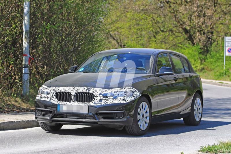 2015 - [BMW] Série 1 restylée [F20/21] - Page 21 Bmw-se20