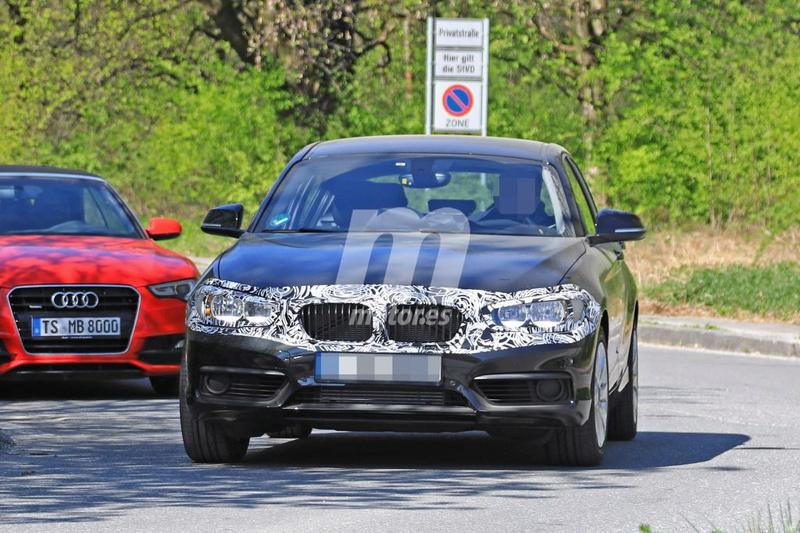 2015 - [BMW] Série 1 restylée [F20/21] - Page 21 Bmw-se21