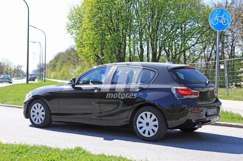 2015 - [BMW] Série 1 restylée [F20/21] - Page 21 Bmw-se25