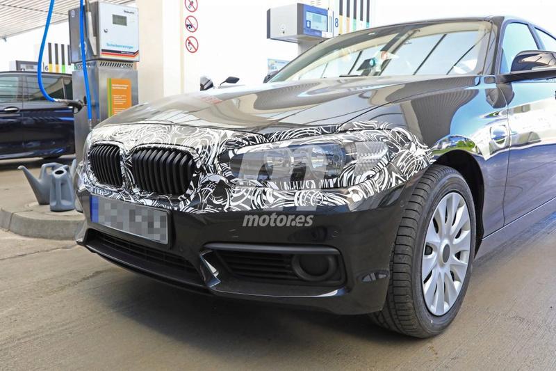 2015 - [BMW] Série 1 restylée [F20/21] - Page 21 Bmw-se29