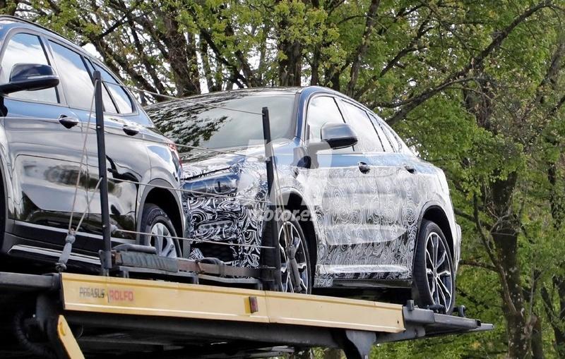 2018 - [BMW] X4 II [G02] Bmw-x412