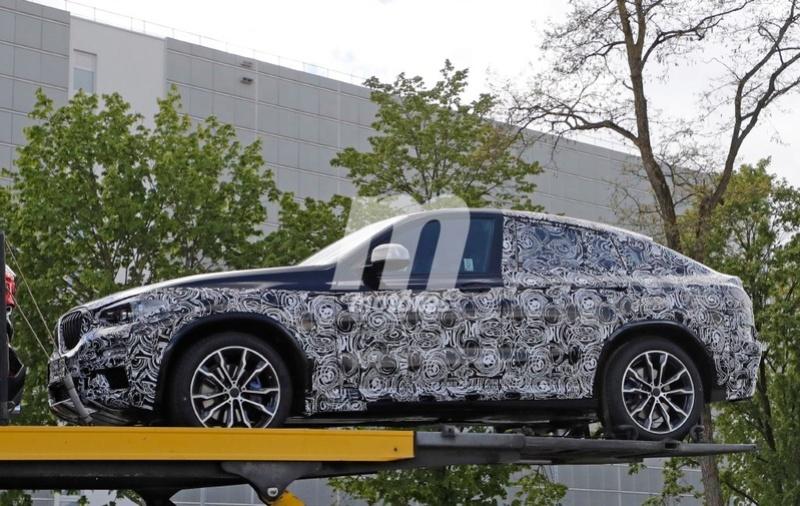 2018 - [BMW] X4 II [G02] Bmw-x414