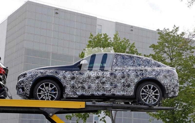 2018 - [BMW] X4 II [G02] Bmw-x415