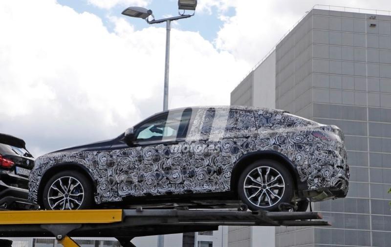 2018 - [BMW] X4 II [G02] Bmw-x417