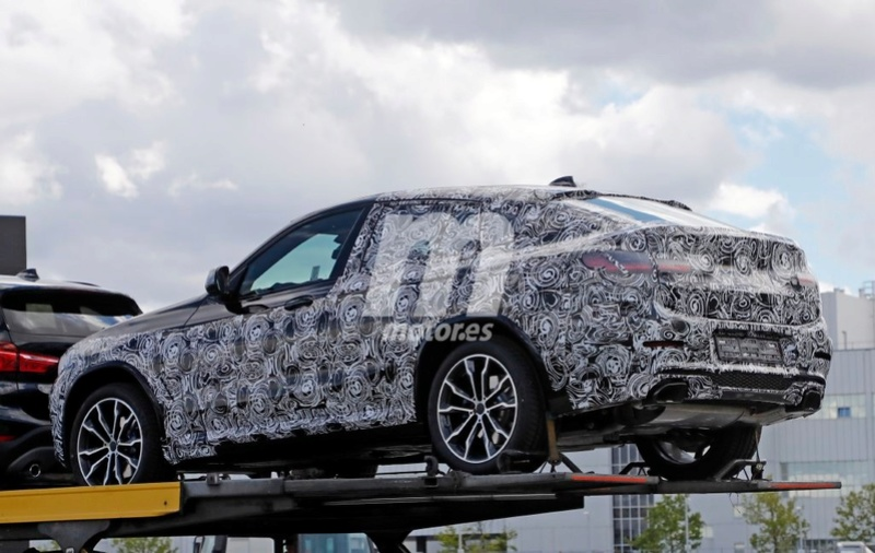 2018 - [BMW] X4 II [G02] Bmw-x419