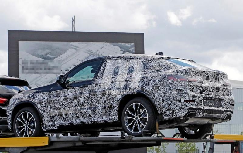 2018 - [BMW] X4 II [G02] Bmw-x420