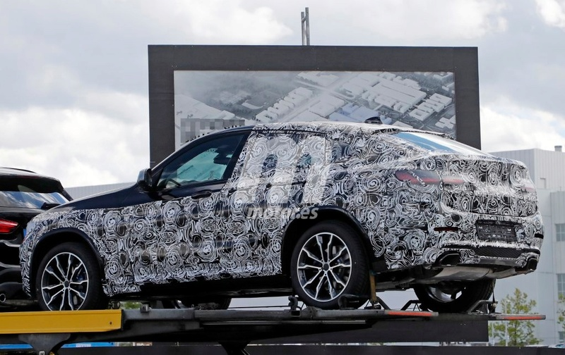 2018 - [BMW] X4 II [G02] Bmw-x421