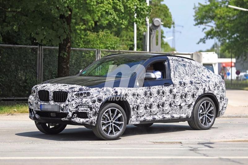 2018 - [BMW] X4 II [G02] Bmw-x425
