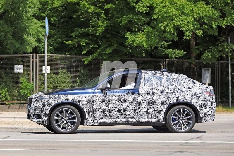 2018 - [BMW] X4 II [G02] Bmw-x426