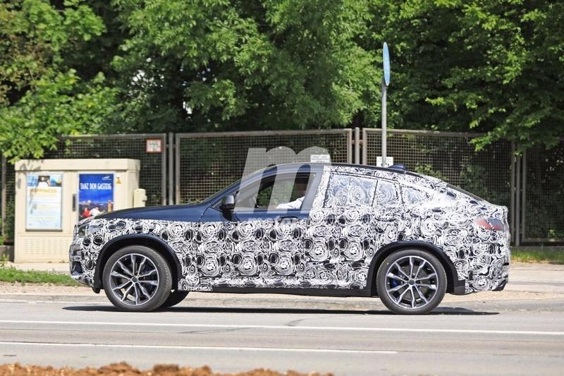 2018 - [BMW] X4 II [G02] Bmw-x427