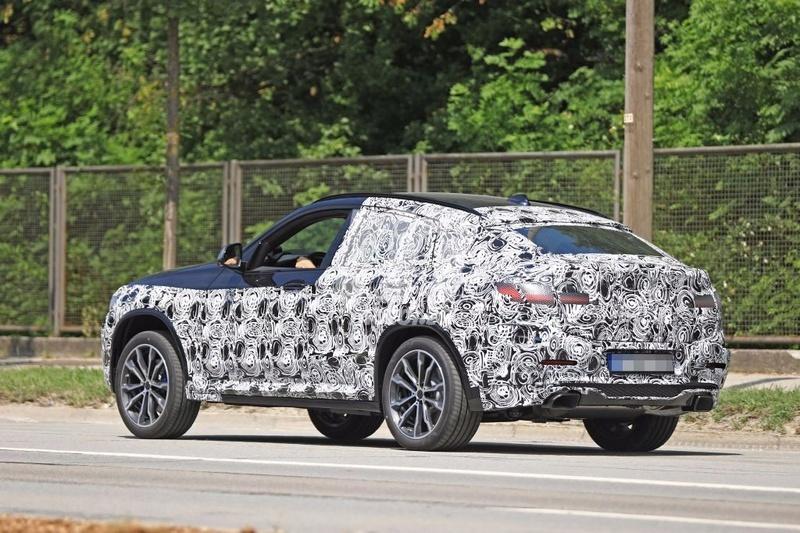 2018 - [BMW] X4 II [G02] Bmw-x429