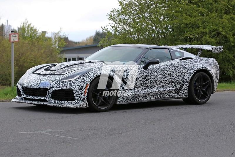 2014 - [Corvette] Stingray Z06 [C7] - Page 3 Chevro13