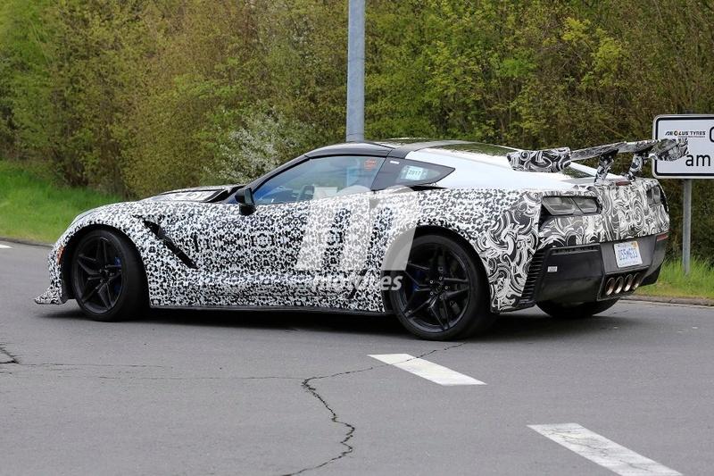 2014 - [Corvette] Stingray Z06 [C7] - Page 3 Chevro15