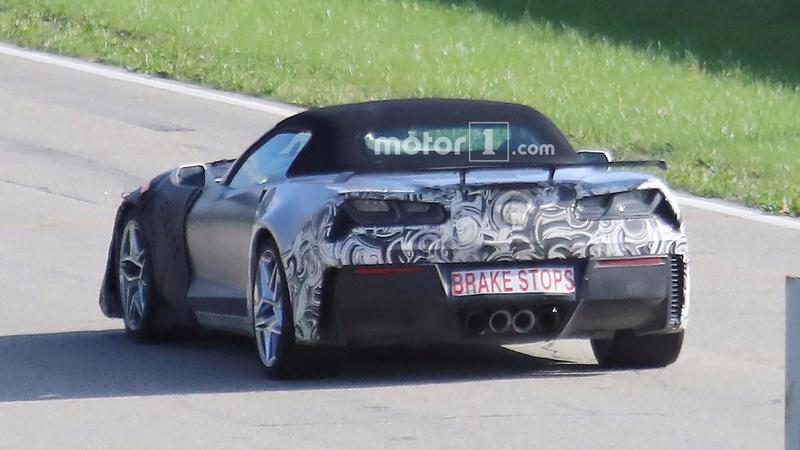 2014 - [Corvette] Stingray Z06 [C7] - Page 3 Chevro25
