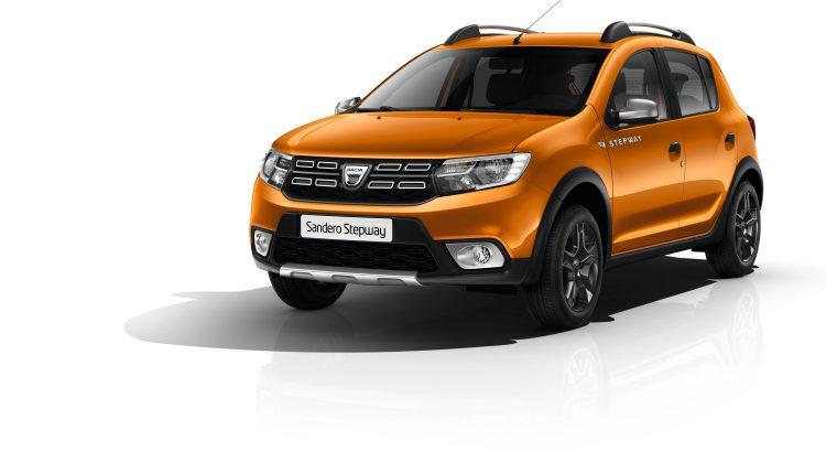 2016 - [Dacia] Sandero & Logan restylées - Page 6 Dacia-10