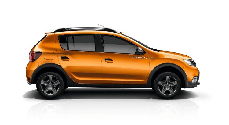 2016 - [Dacia] Sandero & Logan restylées - Page 6 Dacia-11