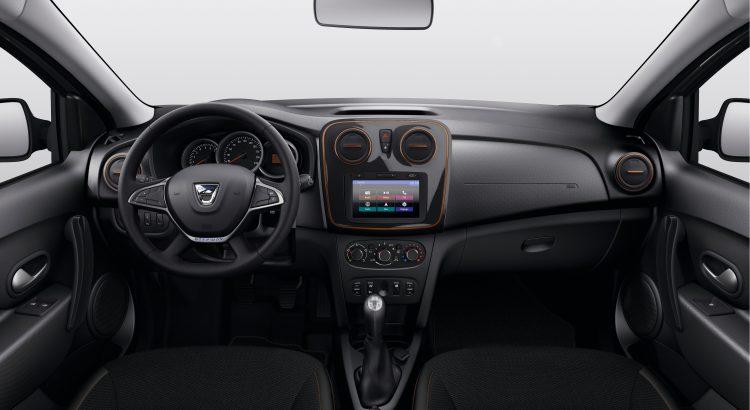 2016 - [Dacia] Sandero & Logan restylées - Page 6 Dacia-13