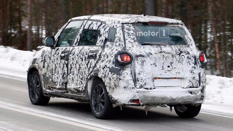 2017 - [Fiat] 500L restylée Fiat-516