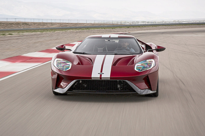 2016 - [Ford] GT  - Page 4 Ford-g10