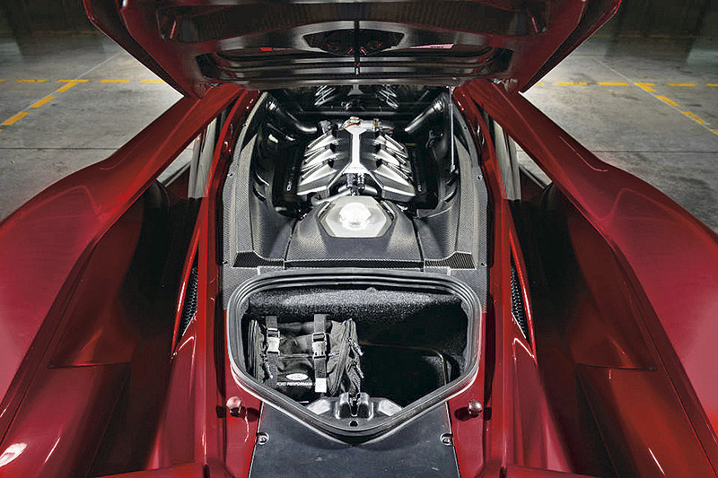 2016 - [Ford] GT  - Page 4 Ford-g11