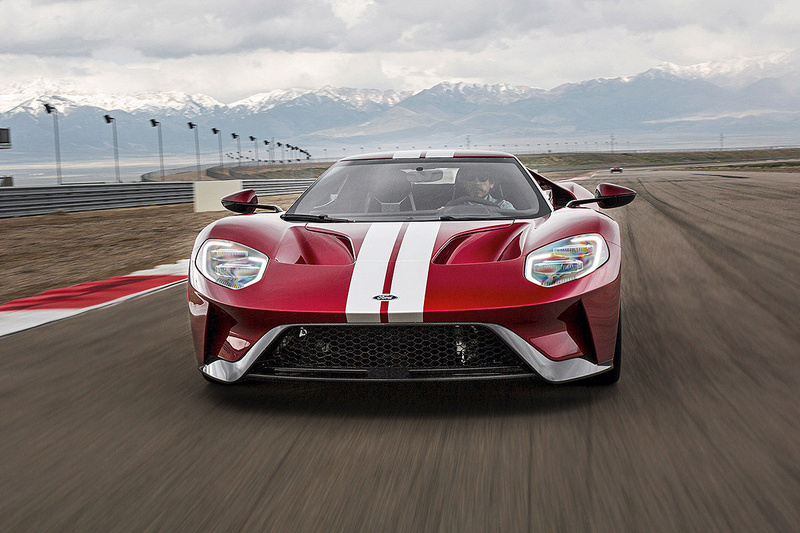 2016 - [Ford] GT  - Page 4 Ford-g14