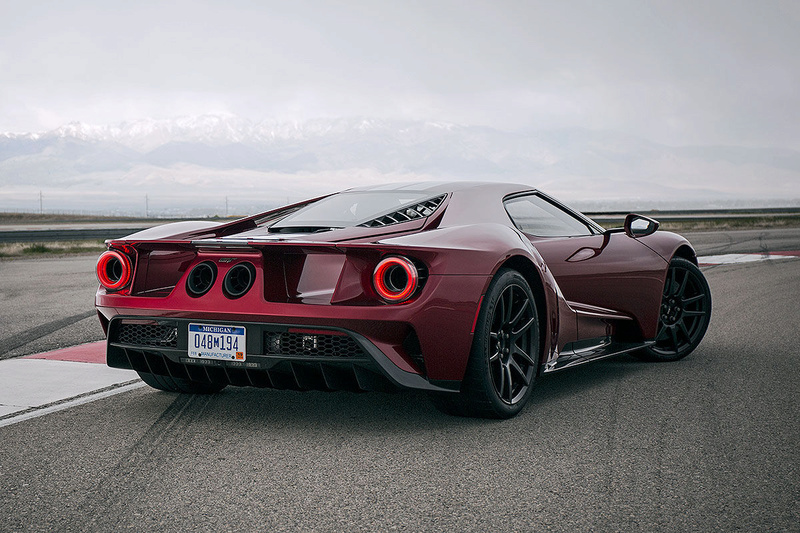 2016 - [Ford] GT  - Page 4 Ford-g21