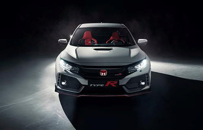 2017 - [Honda] Civic Hatchback [X] - Page 9 Honda-10