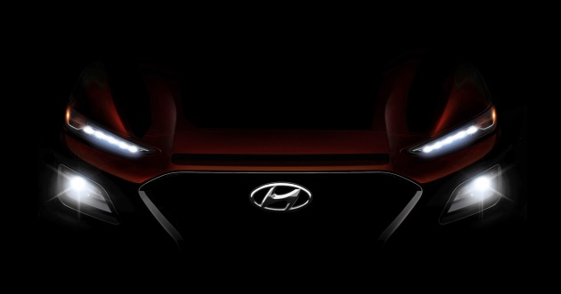2017 - [Hyundai] Kona - Page 3 Hyunda44