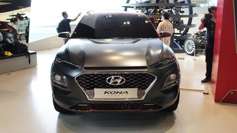 2017 - [Hyundai] Kona - Page 7 Hyunda89