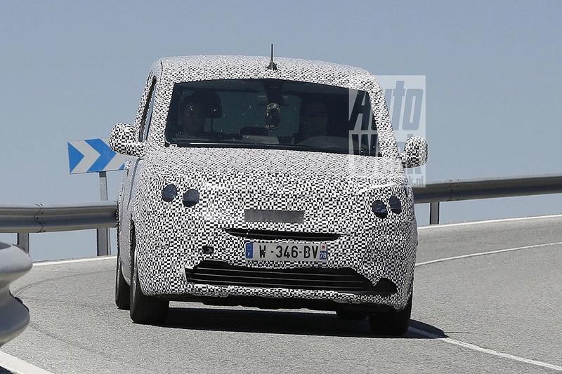 2018 - [Peugeot/Citroën/Opel] Rifter/Berlingo/Combo [K9] - Page 5 If9yu110