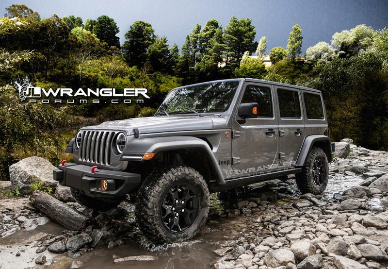 2018 - [Jeep] Wrangler - Page 2 Jeep-w11