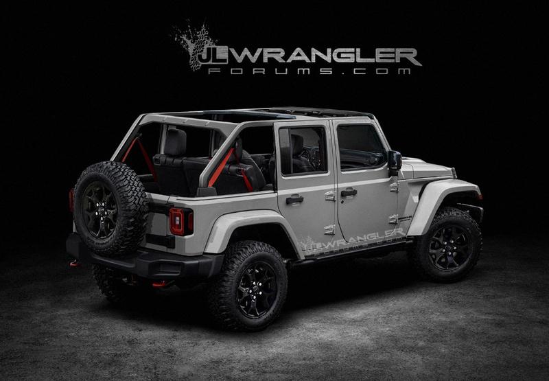 2018 - [Jeep] Wrangler - Page 2 Jeep-w12