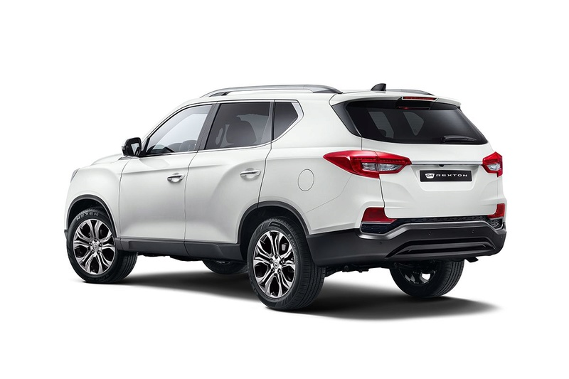 2017 - [SsangYong] G4 Rexton - Page 2 Kasyjo10