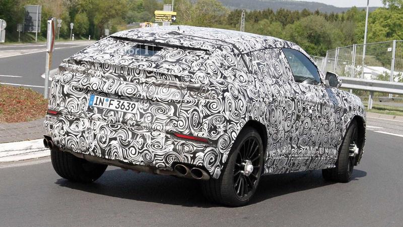 2018 - [Lamborghini] SUV Urus [LB 736] - Page 6 Lambor32