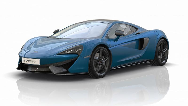 2015 - [McLaren] 570s [P13] - Page 5 Mclare27