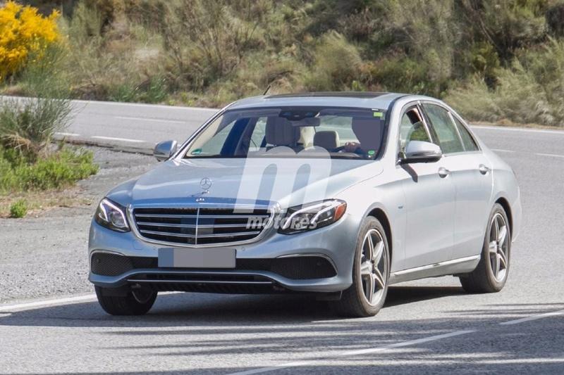 2016 - [Mercedes] Classe E [W213] - Page 28 Merce147