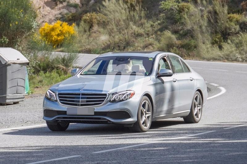 2016 - [Mercedes] Classe E [W213] - Page 28 Merce148