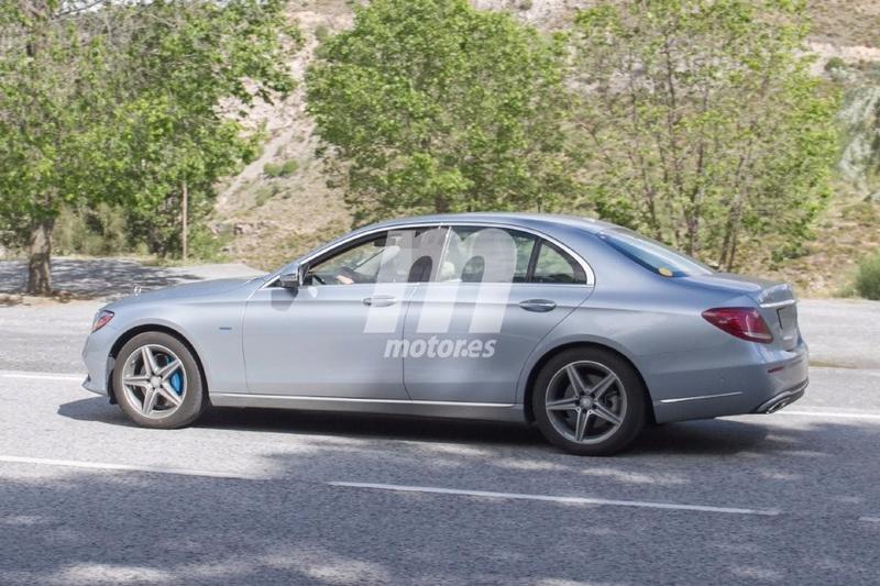 2016 - [Mercedes] Classe E [W213] - Page 28 Merce151
