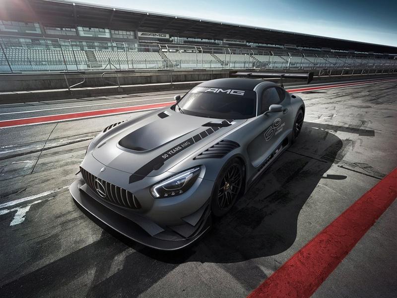 2014 - [Mercedes-AMG] GT [C190] - Page 30 Merce158
