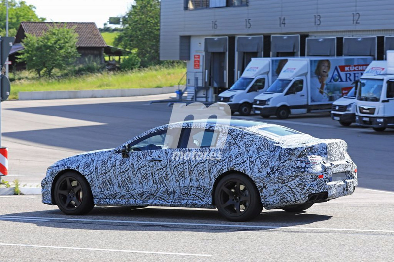 2017 - [Mercedes-AMG] GT4 Merce165