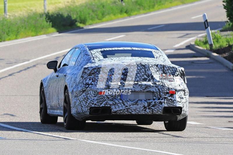 2017 - [Mercedes-AMG] GT4 Merce167