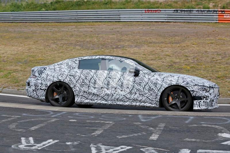 2017 - [Mercedes-AMG] GT4 Merce204