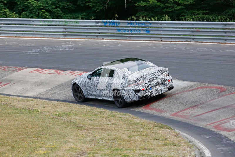 2017 - [Mercedes-AMG] GT4 Merce209