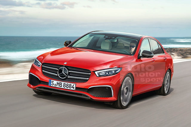 2020 - [Mercedes-Benz] Classe C [W206] Merce214