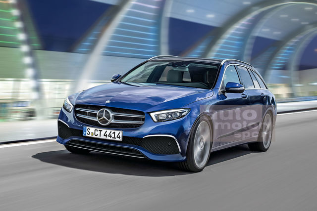 2020 - [Mercedes-Benz] Classe C [W206] Merce215