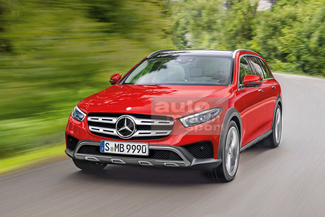 2020 - [Mercedes-Benz] Classe C [W206] Merce216