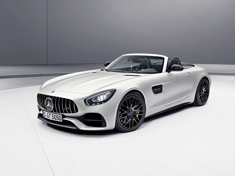 2014 - [Mercedes-AMG] GT [C190] - Page 29 Merced31