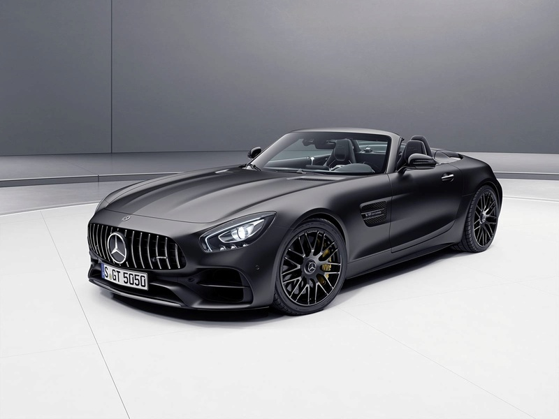2014 - [Mercedes-AMG] GT [C190] - Page 29 Merced33