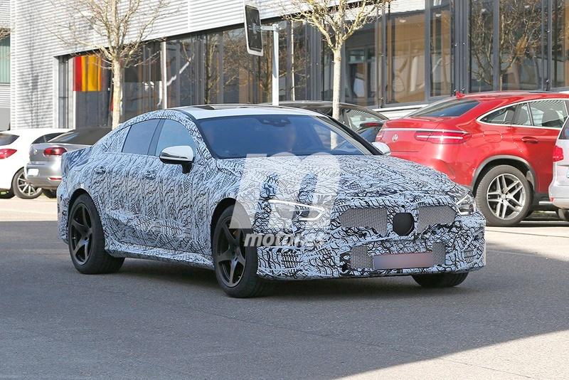 2017 - [Mercedes-AMG] GT4 Merced69