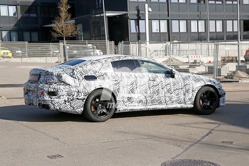 2017 - [Mercedes-AMG] GT4 Merced74